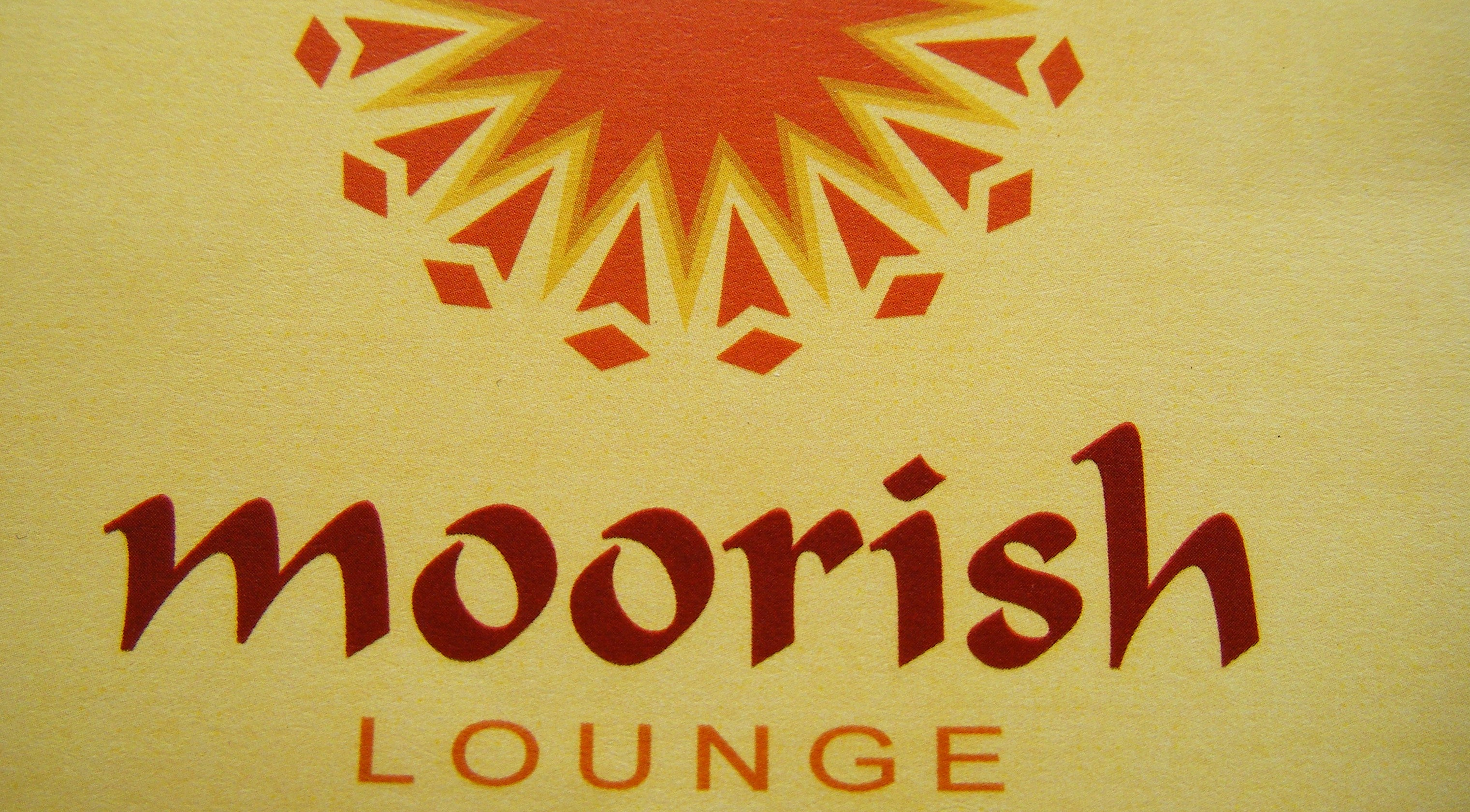 Moorish Lounge