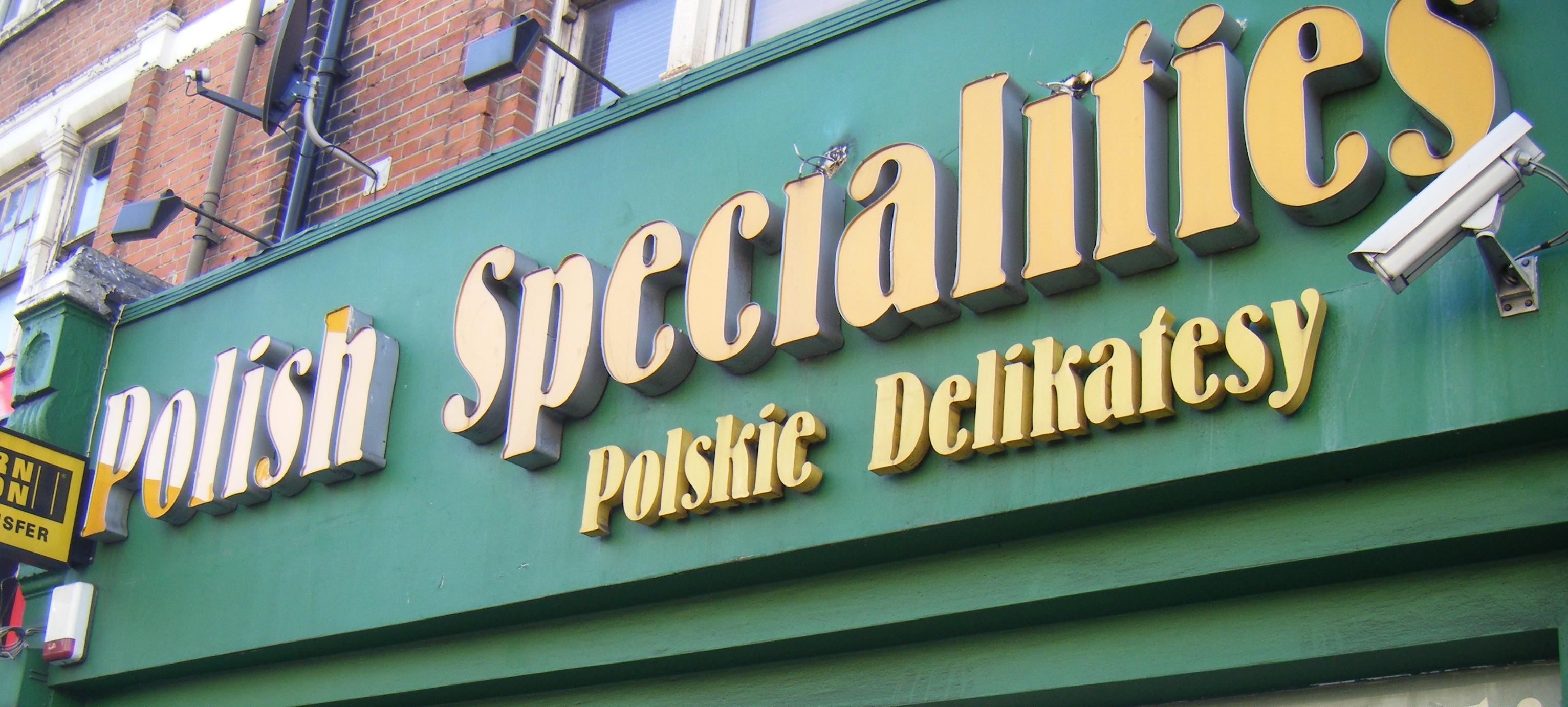 Polish Specialties 1