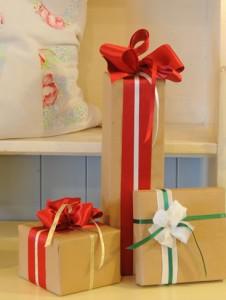 Gift Wrap Galore