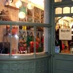 Bayshi Shopfront
