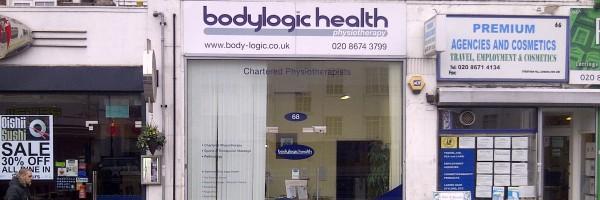 Body Logic Health 1